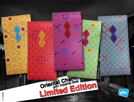 Oriental Charms