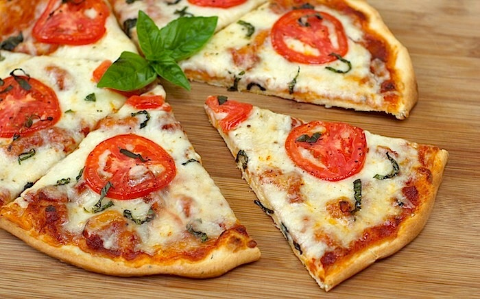 Best Pizza in Malaysia
