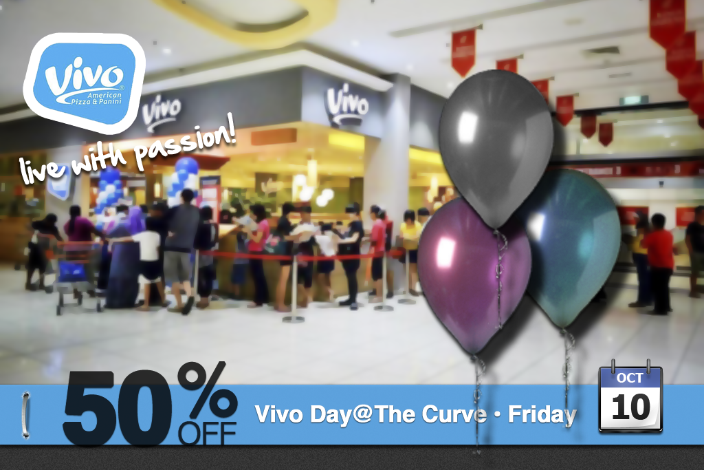 Vivo Day The Curve H