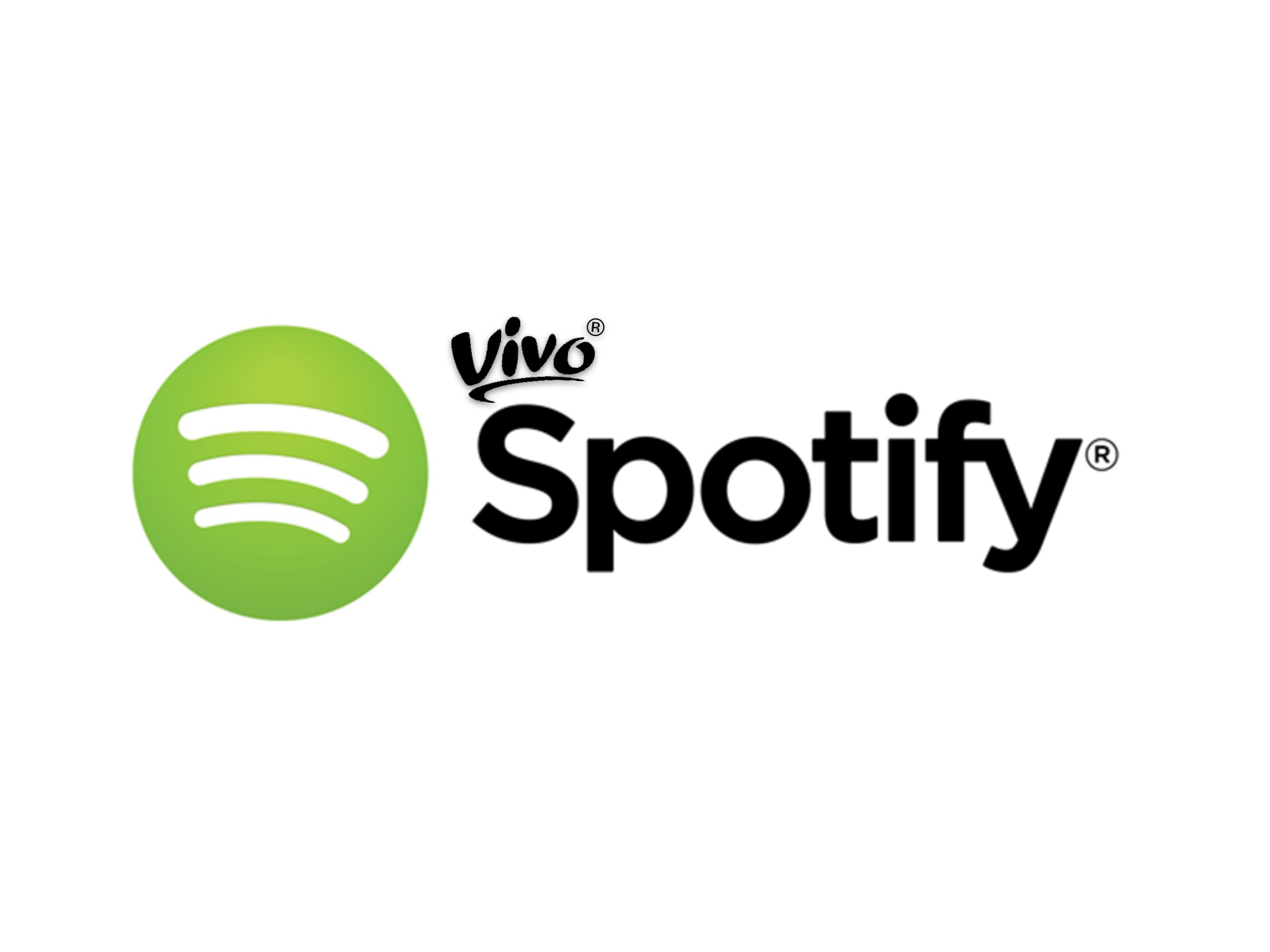Vivo® Spotify® Logo