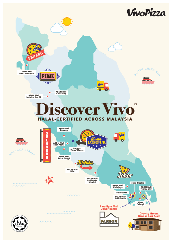 Vivo-Pizza-Location