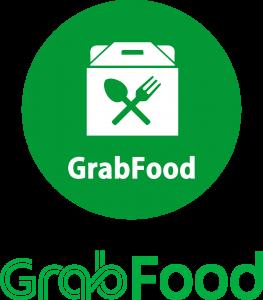 GrabFood Logo (PNG-1080p) - Vector69Com